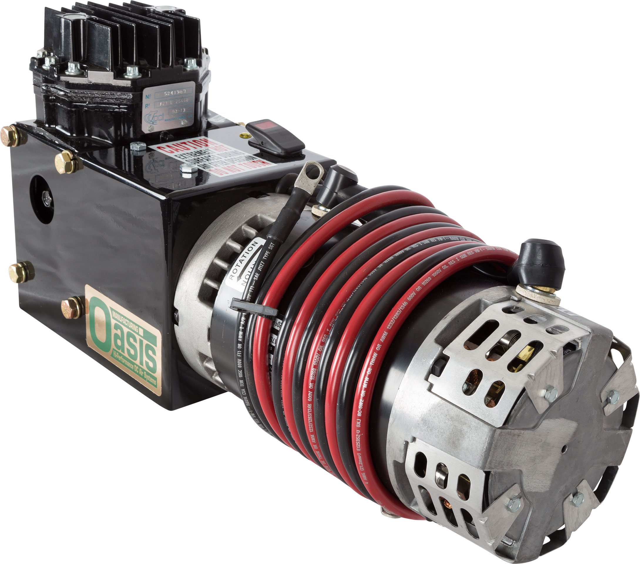 oasis xd v extreme air compressor for air suspension train air zenith ob2 air compressor