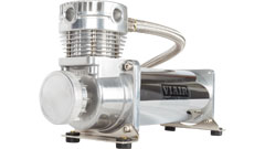 480C Chrome Air Compressor Photo