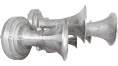 AirChime K5 Train Horn Photo