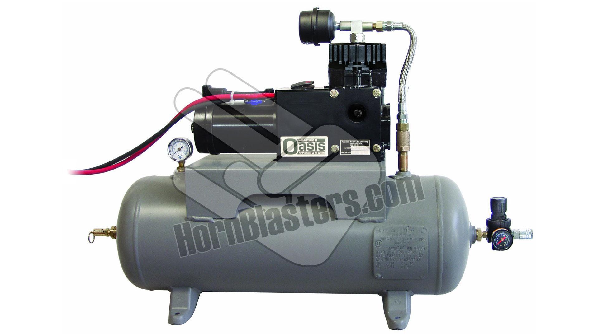 12 Volt Air Compressor Heavy Duty >> Oasis Xdt4000 Air Compressor